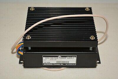 Matsusada Precision R30-3p High Voltage Power Supply Sn 097459