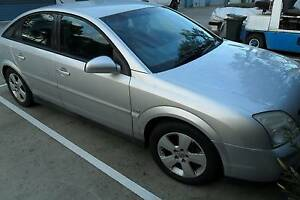 2006 Holden Vectra Hatchback 236000 km's Hawthorn East Boroondara Area Preview