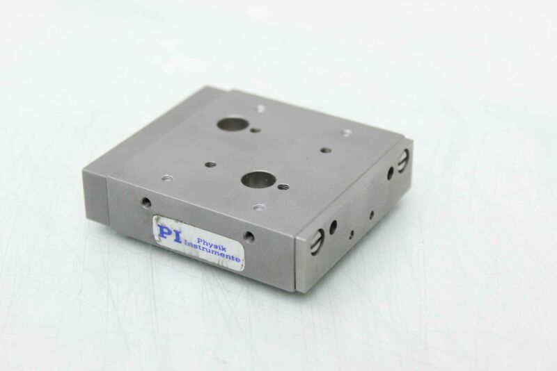 Physik Instrumente 11350 Linear Stage
