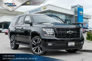 2019 Chevrolet Tahoe Premier | RST EDITION | NAV | VENTED SEA...