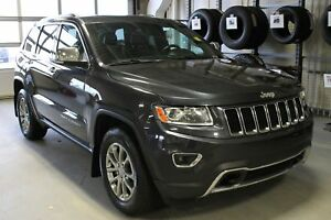 2014 Jeep Grand Cherokee Limited | Remote Start | Heated Seats |