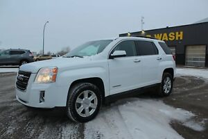 2013 GMC Terrain SLE-2 ALL WHEEL DRIVE