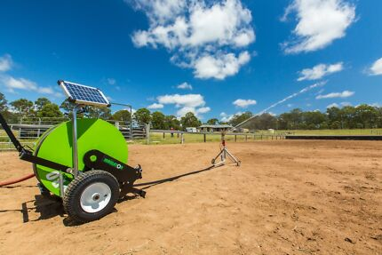 EX-DEMO GreenPro 12V Travelling Irrigator Warana Maroochydore Area Preview