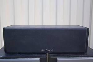 WHARFEDALE WH2 CENTER SPEAKERS Chadstone Monash Area Preview