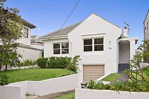 Charming Cottage House with Garden-Inspect Now. Avail 21 Jan 2017 Dover Heights Eastern Suburbs Preview