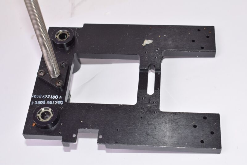 Ultratech Stepper, UTS, Model No. 1052-672100 A, 13505061787