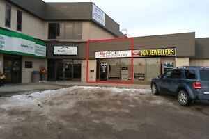 516 E Victoria Ave- Retail/Office space for lease in Regina!