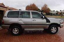 2004 Toyota LandCruiser Wagon Atwell Cockburn Area Preview
