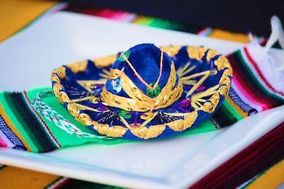 Mexican Mini Sombrero 4