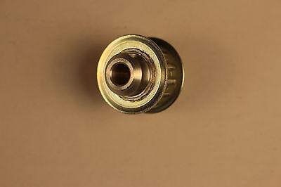 6-T5-420 PU Zahnriemen mit Stahlzugstrang T5 420 6mm breit Teilung 5mm 84Zähne