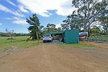 Shack / cottage/ transportable container home Sandford Clarence Area Preview
