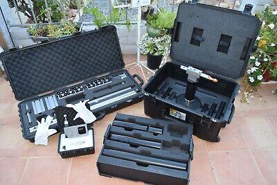 Hexagon Metrology Measuring Machine Parts Industrial Machinery Comparator Stuff