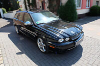 Jaguar X-TYPE ESTATE 2.2 D Autom.  Executive Xenon Navi