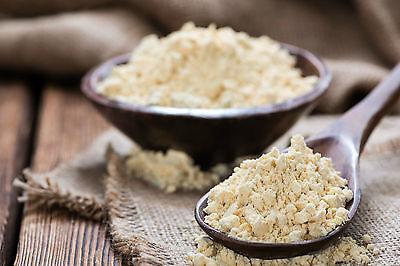 Soja Protein Isolat Vegan Vegetarisch Eiweiß Eiweiss GMO frei