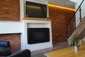 Subletting Furnished Stunning Newly Renovated 3 BR