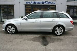 MERCEDES-BENZ C 250 T CDI 4Matic .Avantagarde*Navi Comand*