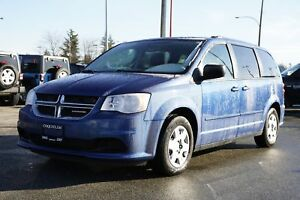 2011 Dodge Grand Caravan -