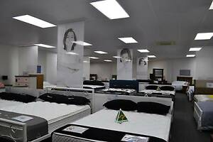 Mattress & Bedroom Furniture Retail Business Mount Barker Mount Barker Area Preview