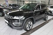 Jeep Compass 1,4 MultiAir 4*4 A/T Open Edition