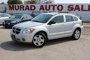 2009 Dodge Caliber !!! SUNROOF !!!