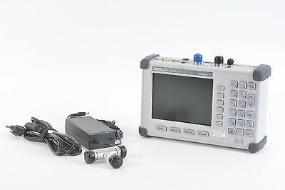 Anritsu Sitemaster S312d Spectrum Amp Cable Analyzer - Opt 10a 21