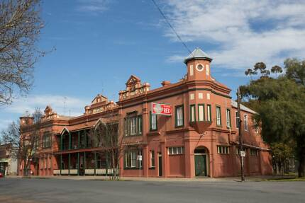 Historic Culcairn Hotel Leasehold for sale