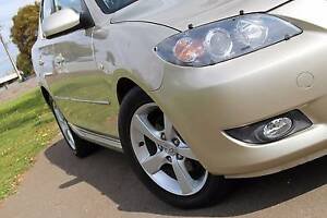 2005 Mazda3 Sedan Low Kilometers Mile End South West Torrens Area Preview