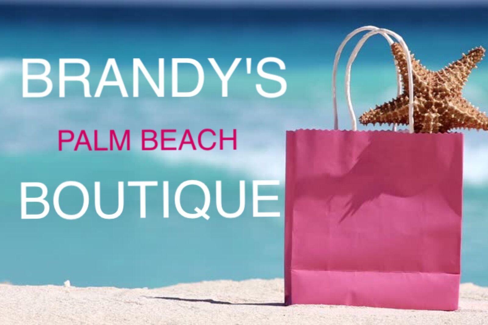 BRANDYS PALM BEACH BOUTIQUE