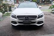 Mercedes C200 2014 Vision Package Kingscliff Tweed Heads Area Preview