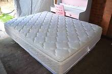 QUEEN MATTRESS (SEALY POSTUREPEDIC PILLOWTOP) delivery available Inala Brisbane South West Preview