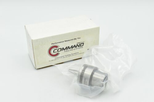 Command Tooling Systems HP ThermoLock Shrink-Fit Holder H3L3E8004 HSK50E 4mm