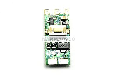 2pcs 532nm 650nm 780nm 808nm 980nm Laser Diode Circuit Driver Board 3-4.5v