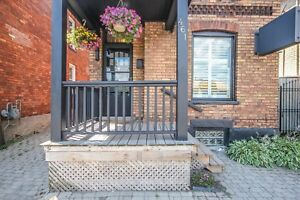 House to share - Downtown Hamilton