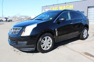 2011 Cadillac SRX Luxury Collection AWD LUXURY COLLECTION