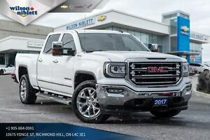 2017 GMC Sierra 1500 SLT | SPRAY-ON BEDLINER |  MAX TRAILERIN...