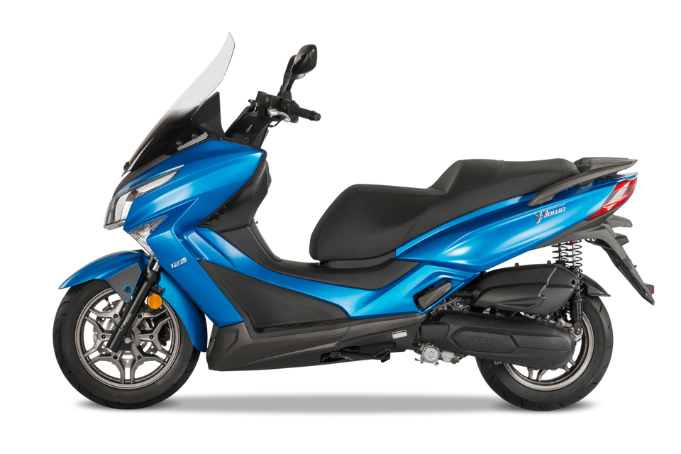 Kymco X-Town 125i ABS E5 in Hargesheim