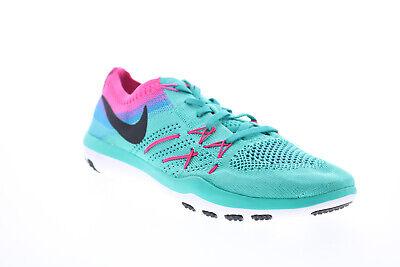 -NEU 704674-601 40-42 UK 6,5-8 Nike Free 5.0 TR Fit 5 // orange // Gr