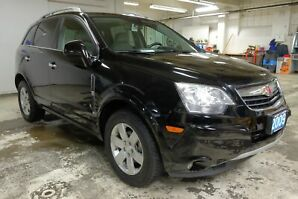 2009 Saturn VUE XR