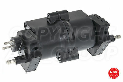 New NGK Ignition Coil For CITROEN 2CV 0.4 4  1970-75