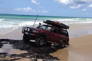 1992 Toyota LandCruiser Wagon Palmwoods Maroochydore Area Preview