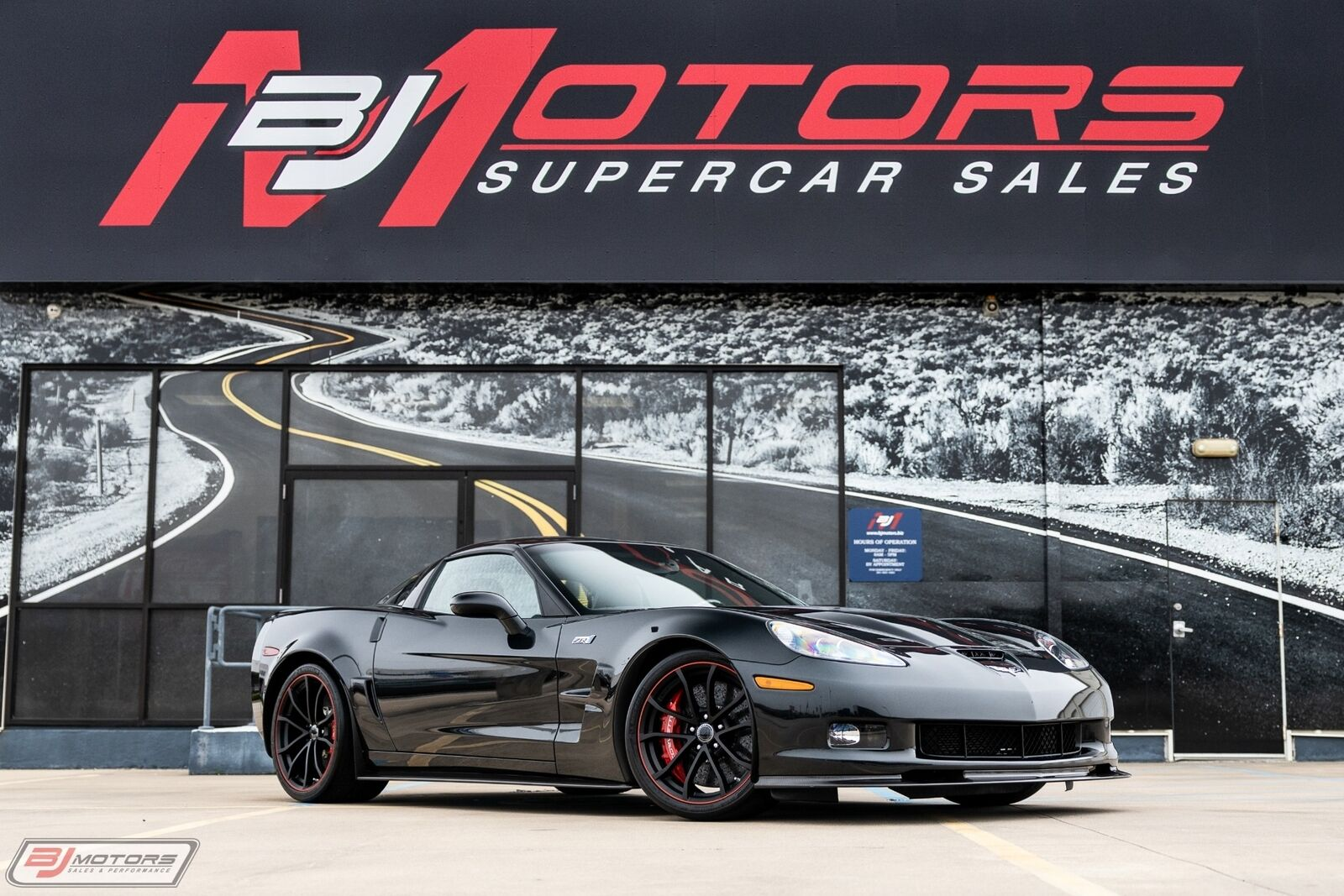 2012 Carbon Flash Metallic Chevrolet Corvette ZR1  | C6 Corvette Photo 1
