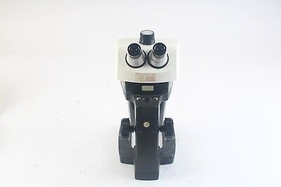 Bausch Lomb Stereozoom 7 1.0x-7.0x Head W 2x 15x W.f. Eyepieces And Stand