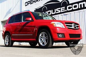 2010 Mercedes-Benz GLK-Class MOONROOF | BLUETOOTH | HEATED SE...