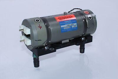 Conbio Medlite C4 Med Lite C 4 Ndyag Laser Head Pump Chamber 812v-09 Untested