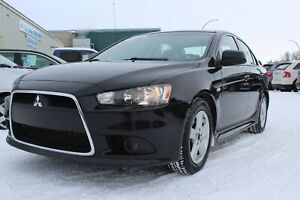 2014 Mitsubishi Lancer GT AWC GT*AWD*Leather*Automatic