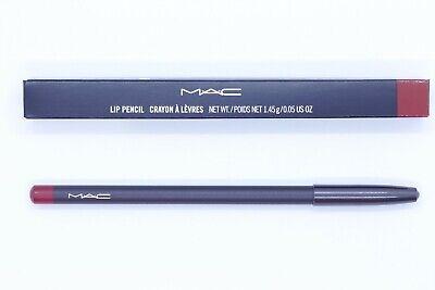 MAC Lip Pencil Ultra Smooth Lip Liner # BRICK PERFILADOR LABIOS