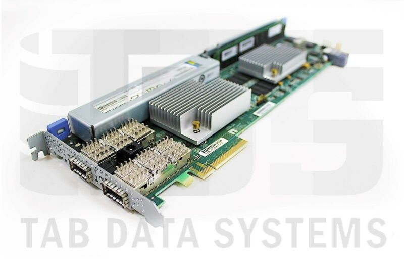 NetApp X3149-R6 4GB NVRAM8 PCI-E Card 110-00607 110-00134 with No Battery
