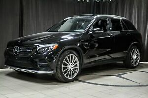 2017 Mercedes Benz AMG GLC 43 -