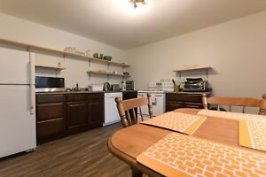 Furnished House in St. John's Centre