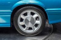 Miniature 24 Coche Americano usado Ford Mustang 1993